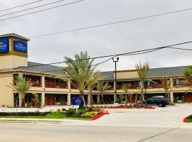 Baymont by Wyndham Houston Hobby Airport, hotel near William P. Hobby Airport - HOU, Houston