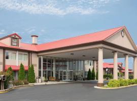 Ramada by Wyndham Bowling Green, hotel in Bowling Green