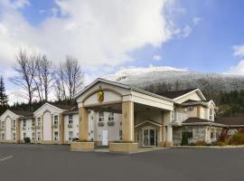 Super 8 by Wyndham Revelstoke BC, hotel in Revelstoke