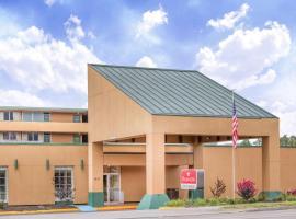 Ramada by Wyndham Roanoke, hotel in Roanoke