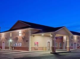 Super 8 by Wyndham Richfield UT, hotel in Richfield