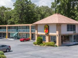 Super 8 by Wyndham Black Mountain, hotel in Black Mountain