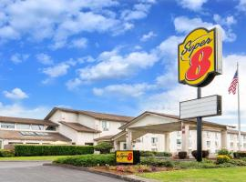 Super 8 by Wyndham Salem, hotel in Salem