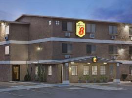 Super 8 by Wyndham Lake Havasu City, Hotel in Lake Havasu City