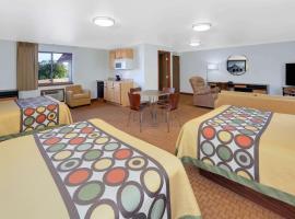 Super 8 by Wyndham Cody, Hotel in Cody