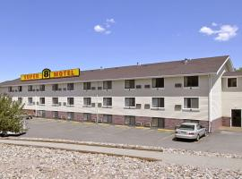 Super 8 by Wyndham Rapid City Rushmore Rd, hotel near Mount Rushmore, Rapid City
