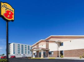 Super 8 by Wyndham Winchester VA, hotel in Winchester