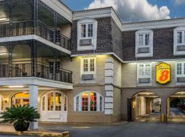 Super 8 by Wyndham New Orleans, hotel in New Orleans