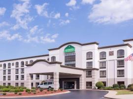Wingate by Wyndham Greenville Airport, hotel near Greenville-Spartanburg International Airport - GSP, Greenville