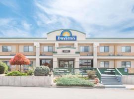 Days Inn by Wyndham West Rapid City, hotel near Mount Rushmore, Rapid City