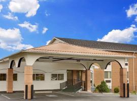 Super 8 by Wyndham Hillsville, hotel in Hillsville