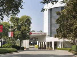 Ramada Plaza JHV, hotel near Lal Bahadur Shastri International Airport - VNS, Varanasi
