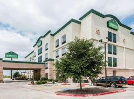 Wingate by Wyndham New Braunfels, hotel in New Braunfels