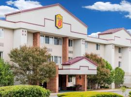 Super 8 by Wyndham State College, pet-friendly hotel in State College