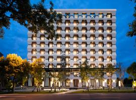 Lakeshore Hotel Yilan, hotel in Yilan City