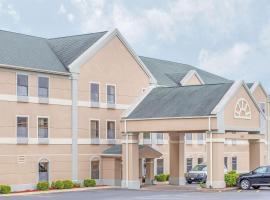 Super 8 by Wyndham Freeport, hotel in Freeport
