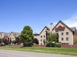 Hawthorn Suites by Wyndham Overland Park, hotel in Overland Park