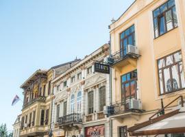 Somnia, apartment in Bitola