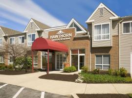 Hawthorn Suites by Wyndham Philadelphia Airport, hotel near Philadelphia International Airport - PHL,