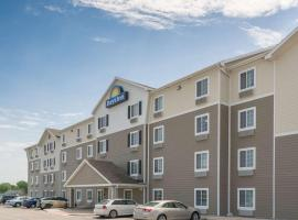 Days Inn & Suites by Wyndham Rochester South, hotel in Rochester