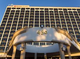 Ramada Plaza by Wyndham Atlanta Downtown Capitol Park, hotel near Atlanta Stadium (historical), Atlanta
