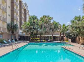 Wyndham Garden New Orleans Airport, hotel near Louis Armstrong New Orleans International Airport - MSY,