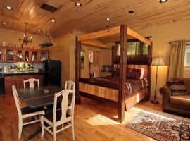 Lotus Mountain Suites - West Suite Condo, apartment in Ouray
