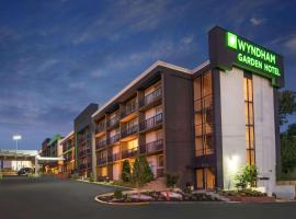 Wyndham Garden Washington DC North, отель в Вашингтоне