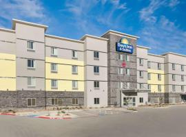 Days Inn & Suites by Wyndham Lubbock Medical Center, hotel v mestu Lubbock