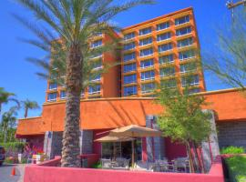Ramada by Wyndham Phoenix Midtown, hotel in Phoenix