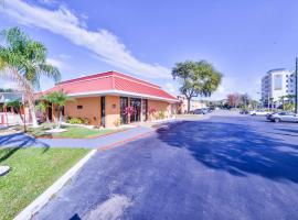 Travelodge by Wyndham Kissimmee East, hotel near Houston Astros Spring Training, Kissimmee