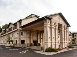 Baymont by Wyndham Keystone Near Mt. Rushmore, hotel in Keystone