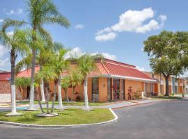 Stayable Suites Kissimmee, hotel in Kissimmee