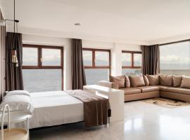 Hotel Continental, Hotel in Reggio Calabria