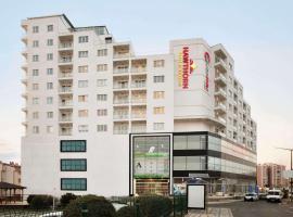 Hawthorn Suites by Wyndham Cerkezköy, hotel near Corlu Airport - TEQ, Cerkezkoy