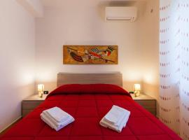 Sweet Home Florianna, apartment in Caserta