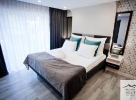 Willowa NO. 5 APARTAMENTS – hotel w Wiśle