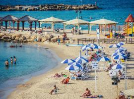 Port Hotel Tel Aviv, hotel near Sde Dov Airport - SDV, Tel Aviv