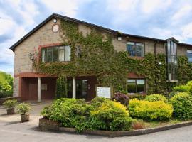 Best Western Plus Centurion Hotel, hotel near Wells Cathedral, Midsomer Norton