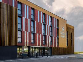 Najeti Hotel Lille Nord, hôtel à Bondues près de: Métro Mairie de Lille