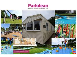 HORIZON - Newquay Holiday Park, glamping site in Newquay
