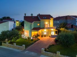 Apartmani Vanja, B&B in Zadar