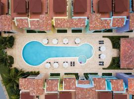 Los Flamencos Aparthotel Beach Club, hotel near Dominicus Beach, Bayahibe