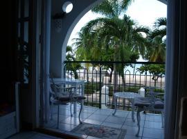 Sandcastles Resort, Ocho Rios, accessible hotel in Ocho Rios