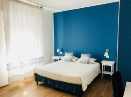 A Due Passi Guest House, guest house in Sassari