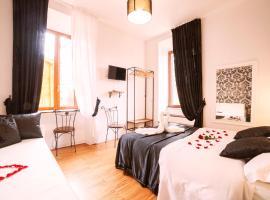Ostiense Suites, hotel in Rome