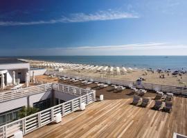 Terme Beach Resort, hotel in Punta Marina