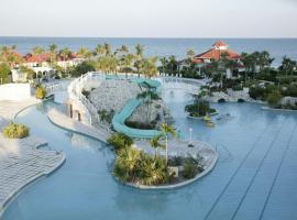The Marlin at Taino Beach Resort, hotel en Freeport