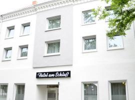 Hotel am Schloss, Hotel in der Nähe von: Universität Paderborn, Paderborn