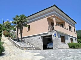 Holiday Home Salvia, holiday home in Opatija
